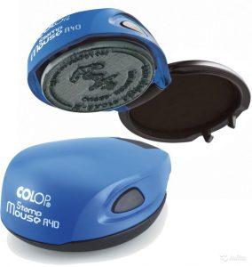 Карманная оснаска Colop Mouse -350 руб
